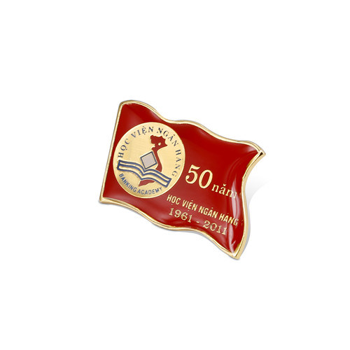 Custom Organization Badges, Different Metal Badges (GZHY-KA-027) pictures & photos