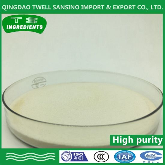 Ice Cream Additive Xanthan Gum/Topcoat Jam Stabilizer/Ice Food Additives