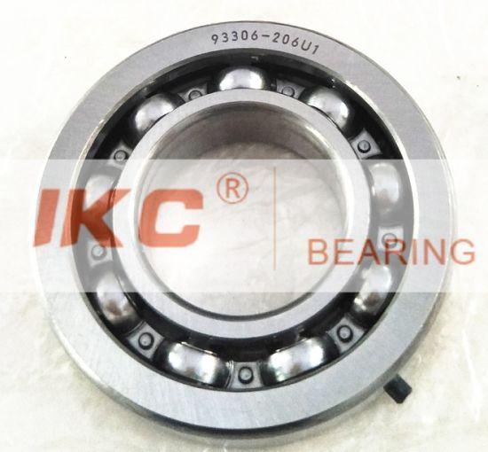 93306-206u1 Pin YAMAHA Outboard Spare Part Engine Bearing 9 9HP, 15HP,  20HP, 25HP, 30HP, 40HP, 48HP, 60HP, 70HP, 80HP, 100HP (Y93306-206U1-00)