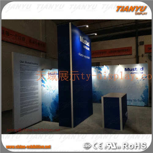 High Quality and Fashion LED Trade Show Display pictures & photos