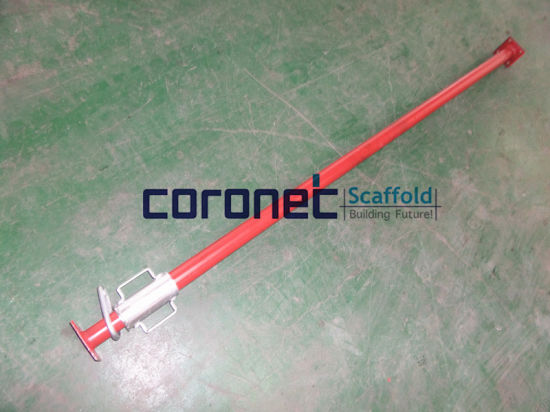 Certified High Quality Formwork Adjustable Steel Scaffolding Shoring Prop (CSPSB)