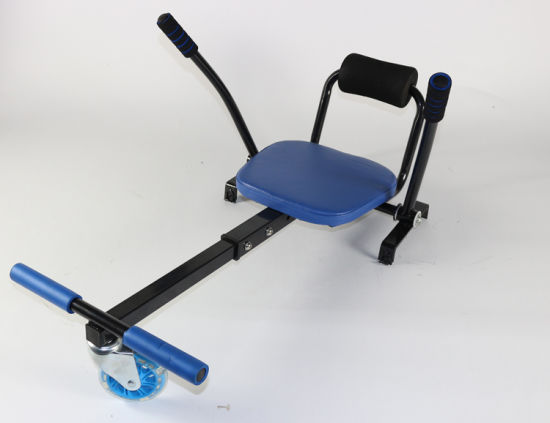 Adjustable Seat Hoverseat for Two Wheels Self Balancing Scooter pictures & photos