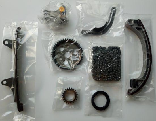 China 1 0 16V 1sz-Fe 1sz 1999 - 2005 Engine Timing Chain Kit for 1sz