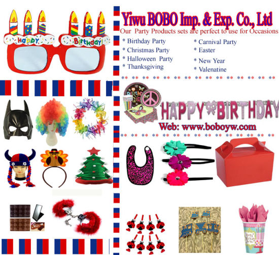 Yiwu Market Halloween Party Items Purchasing Agent (BA1001)