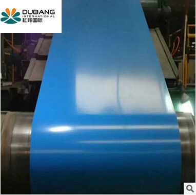 Prepainted Steel Coils PPGI for Roof Sheet pictures & photos
