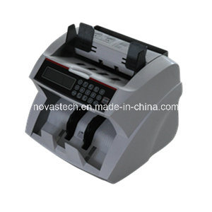 Bill Counter for World Currency with UV, Mg Detection
