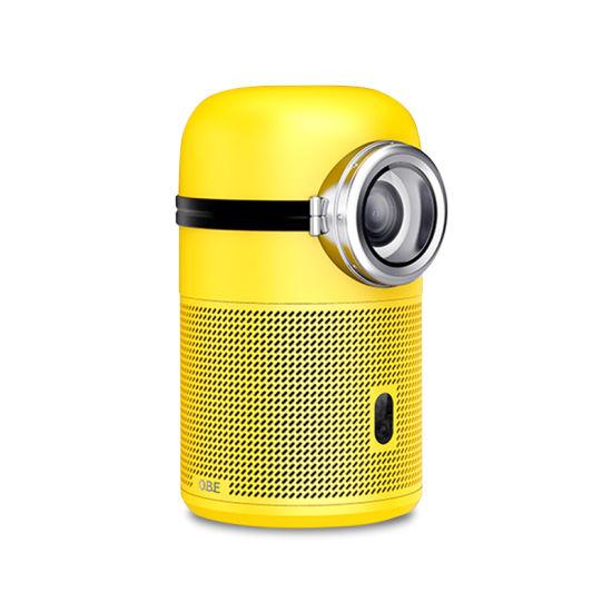 Minions Portable Smart Mini DLP Projector Home Theater Pocket Mini LED Projector