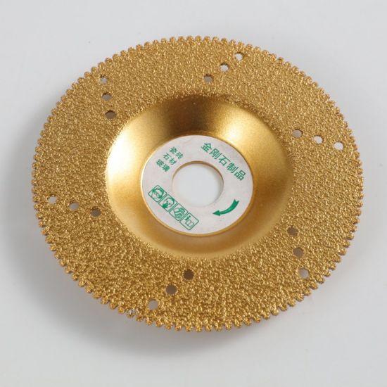 Customized Circular Saw Blade Diamond Cutting Tools