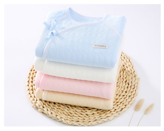 Autumn Quality Newborn Muslin Baby Girls' Rompers