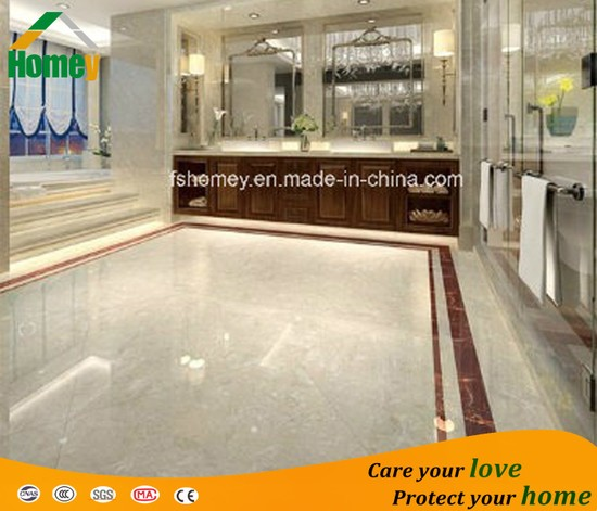 Chinese Building Material Polished Porcelain Foshan Marble Floor Tiles