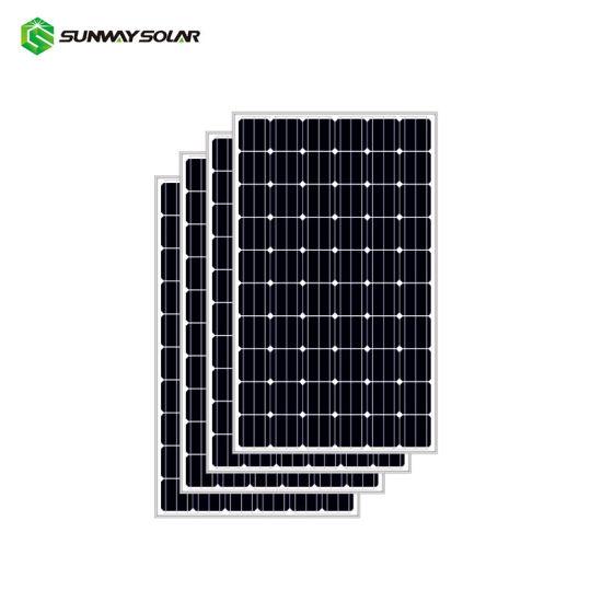 Jinko Solar Panels 280W 290W 300W Trina Panel Solar 60cells 280watt 290watt  300watt Mono
