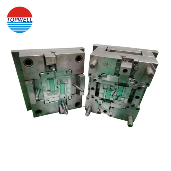 Custom Iml Plastic Housing Injection Mold for Electronic Enclosure Box