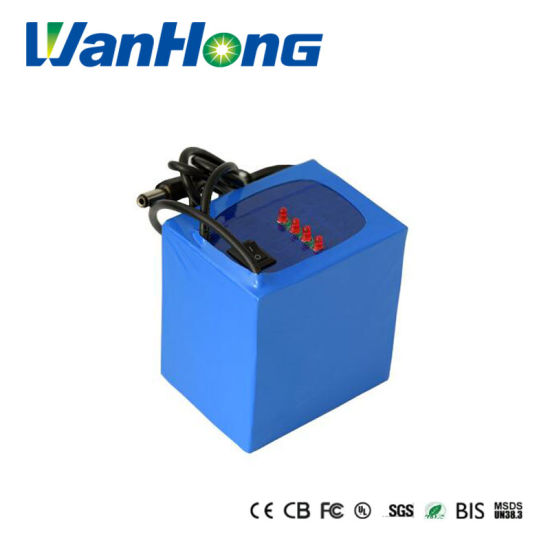 Lithium Battery Pack 12V 6ah/Lithium Battery/Lithium Ion Battery/Li Ion Battery/LiFePO4 Batteries/Deep Cycle Battery/Lithium Batteries/Battery Pack