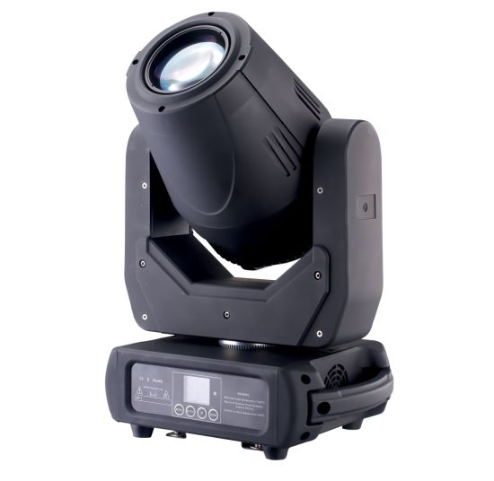 150W COB High Power Zoom LED Moving Head Light Spot Wash Beam 3in1
