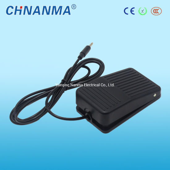 Plastic Press Foot Switch Controller Power Tools Machinery Part