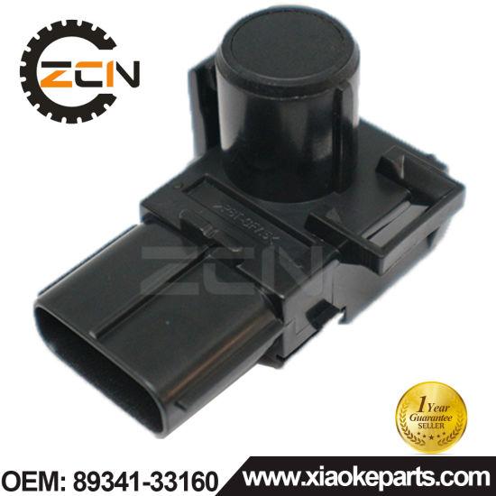 Parking Sensor 89341-33160 for Toyota Lexus Gx460