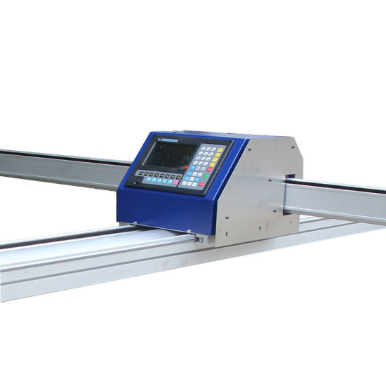 New Design Portable CNC Plasma Cutting Machine Price