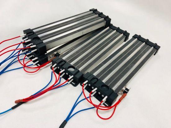 Aluminium PTC Heater, PTC Moisture Proof Heater, PTC Fan Heater, PTC Heating Component