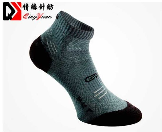China Sport Socks with Thinckening Heel