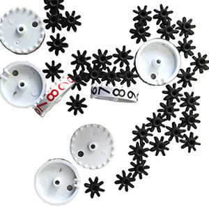Water Meter Spare Parts Word Wheel