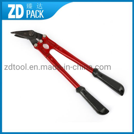 Indutrial Steel Strapping Cutter for Steel Strip Middle Handle (CR-22) pictures & photos