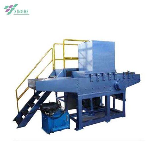 Heavy Type Waste Metal Recyling Machine with Best Price