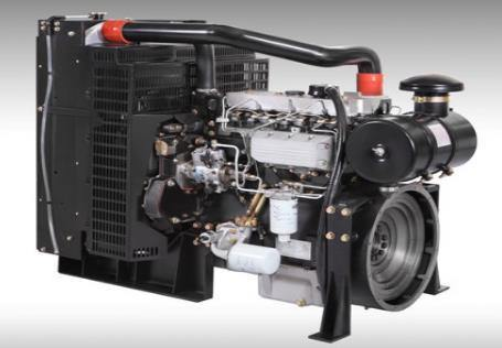 Lovol Diesel Engine for Genset (1003, 1004, 1006) pictures & photos