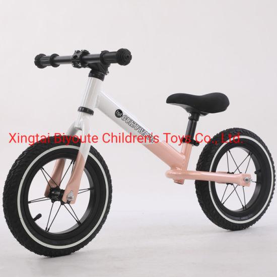 Baby Child Balance Bike 12 Inch with CE