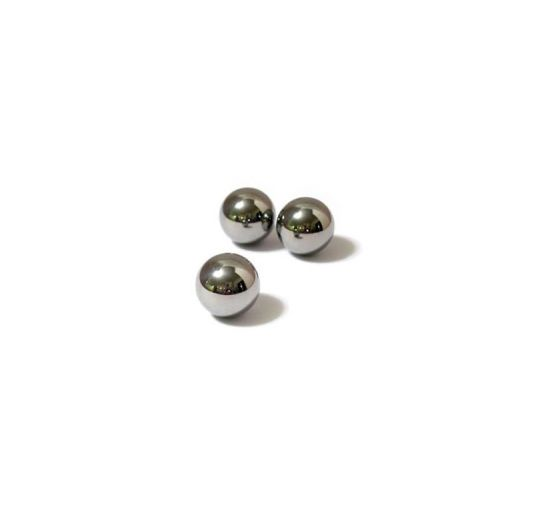 AISI 304 Stainless Steel Bearing balls Grade 100 1//2/'/' AISI304 12.7mm