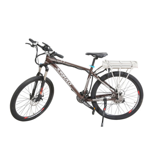 26inch Electric Mountain Bike with Aluminum Frame Wholesale Stock
