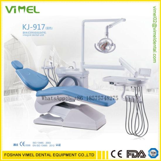 Dental Chair Unit Medical Hospital Dental Equipment Supply