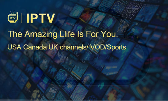 12 Months Adult Magnum Mag 254 France USA Canada IPTV M3u Abonnement  Channels for Reseller Panel
