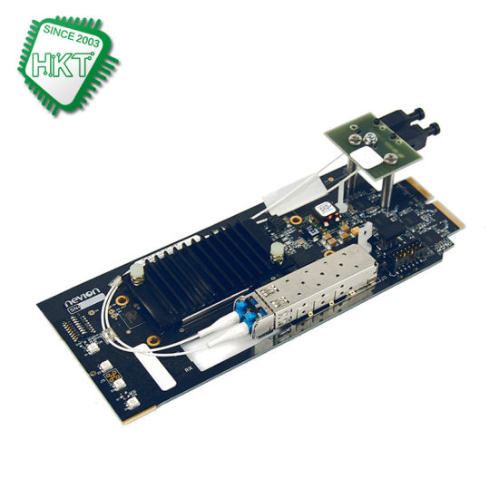 One-Stop PCBA Assembly Electrical Printed Circuit Board Design PCB Layout