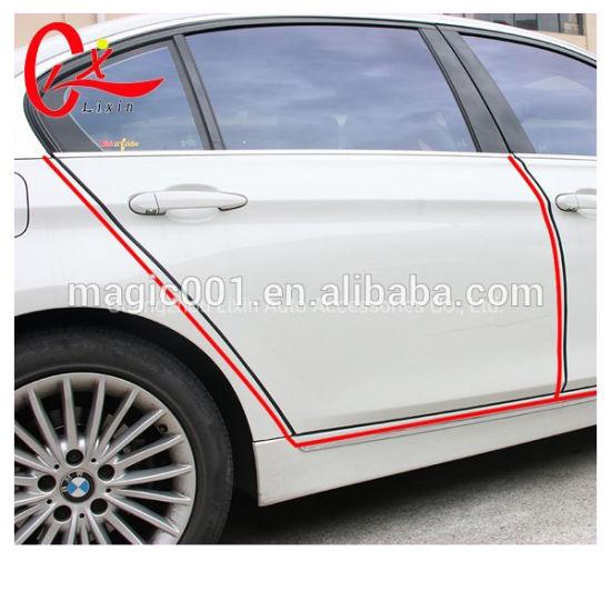 3M 4 Door Edge Guard Paint Scratch Protection Film Effective Invissible.