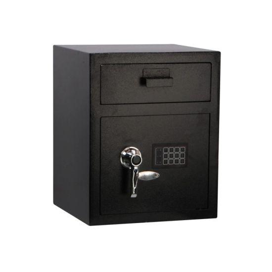 Digital Deposit Safe