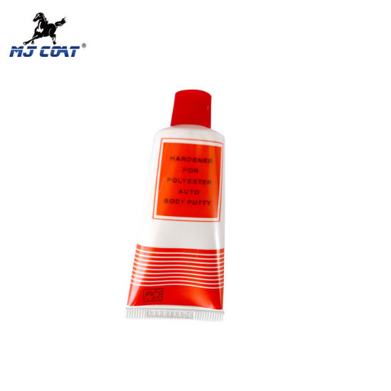 China Excellent Automotive Repair Filling Polyester Putty