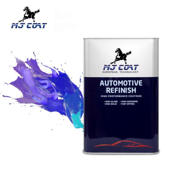 Manufacturer High Quality Acrylic Spray Automotive Paint Brands