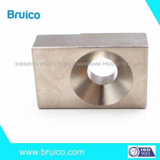 Machine Parts Precision CNC Machining Aluminum/Stainless Steel/Brass CNC Machining Metal Parts