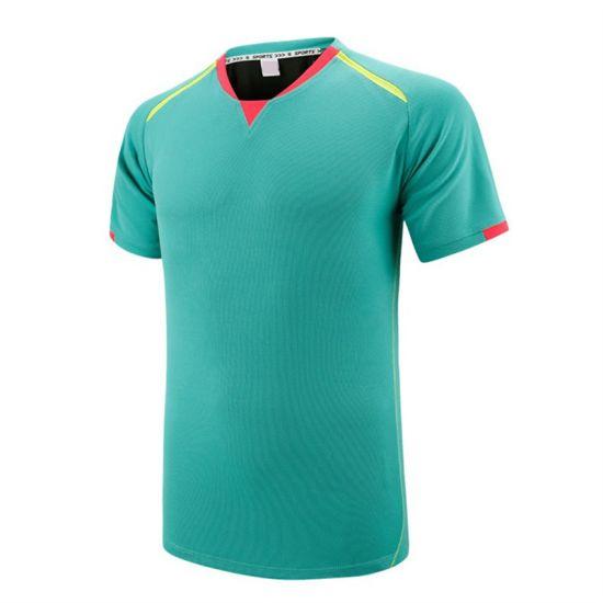 China Wholesale Canada No Brand Plus Size Soccer Jerseys - China ... 5bd112f04