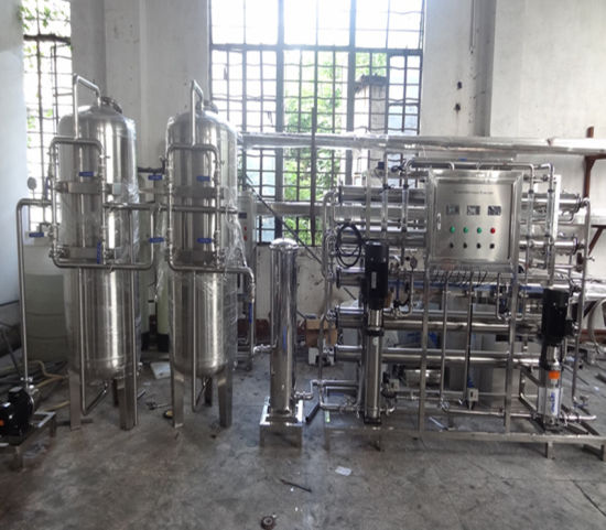 China ISO Certification RO Plant Water Treatment Plant Manufacturers ...