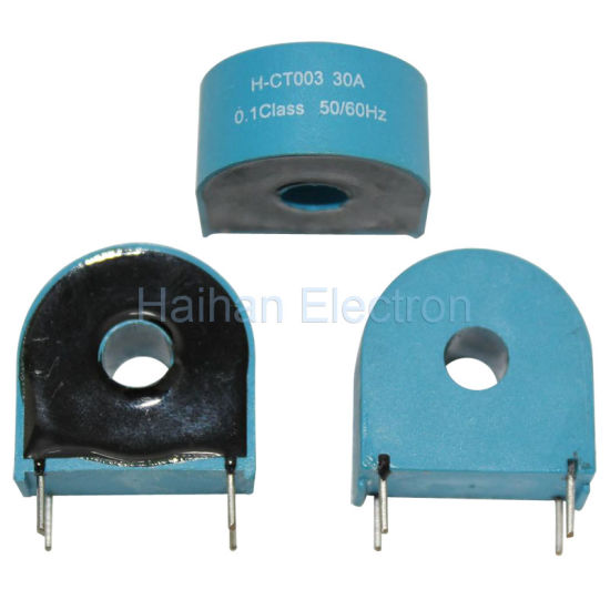 5 (30) a with PCB Mount Current Transformer