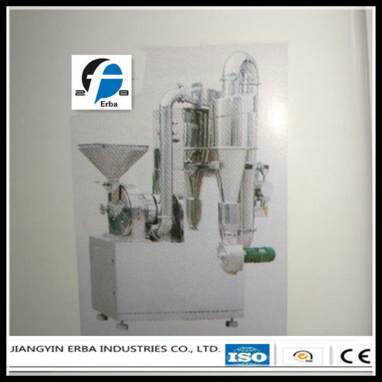 Kfl Series High Efficiency Suction Micro Pulverizer