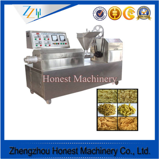 High Quality Soybean Extruder Machines China Supplier pictures & photos