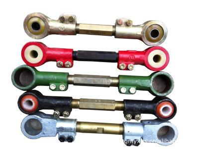 Manufacturing Center Semi Trailer Spare Parts pictures & photos