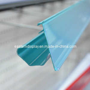 Blue Shelf Talker for Shelf (DS-1029)