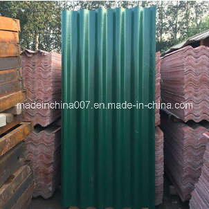 Aluminium Foil MGO Roofing Sheet pictures & photos