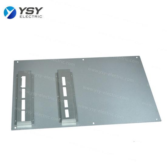 High Quality Metal Parts Customized Metal Aluminum Stamping Enclosure