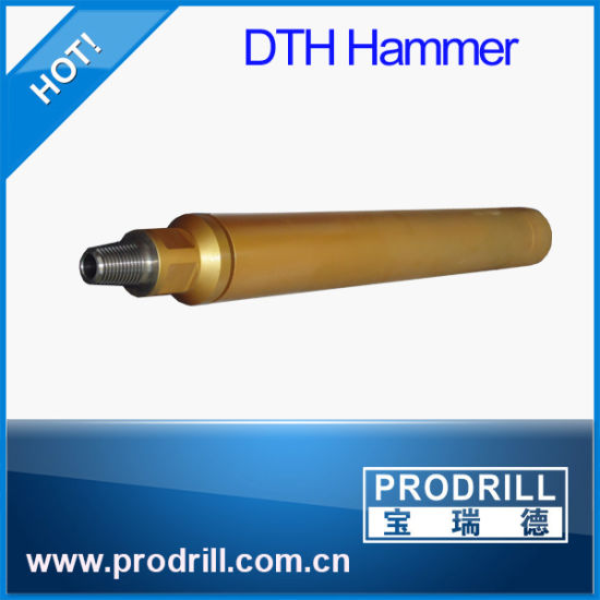 All Kinds High Air Pressure DTH Hammer for Water Well Drilling pictures & photos