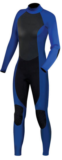 New Design Neoprene Women Wetsuit pictures & photos