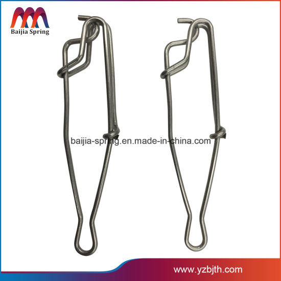 Custom Stainless Steel Small Wire Spring for Spare